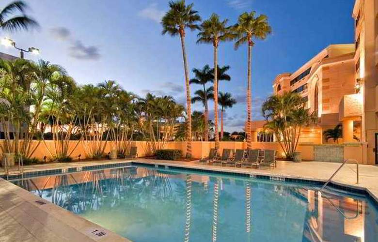 Doubletree Hotel West Palm Beach - Airport - Hotel - 5