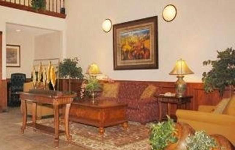 Quality Suites Southwest - General - 6