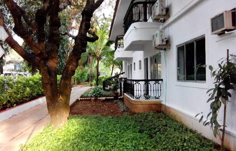 Villa Goesa - Hotel - 8
