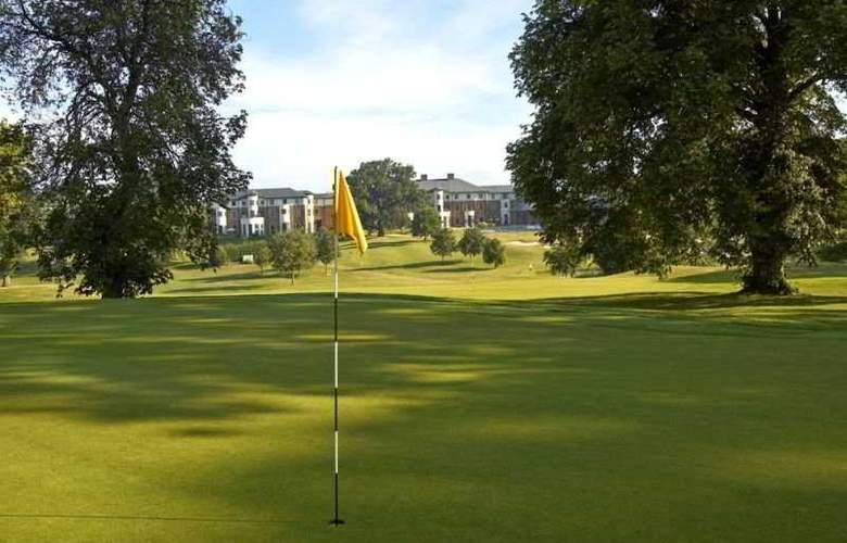 Hilton Puckrup Hall - Sport - 3