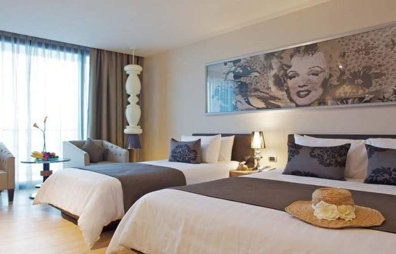 Way Hotel Pattaya - Room - 3