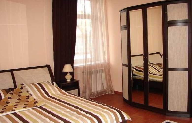 Edelweiss - Room - 6