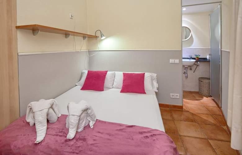 Sata Apartamentos Park Guell Área - Room - 8