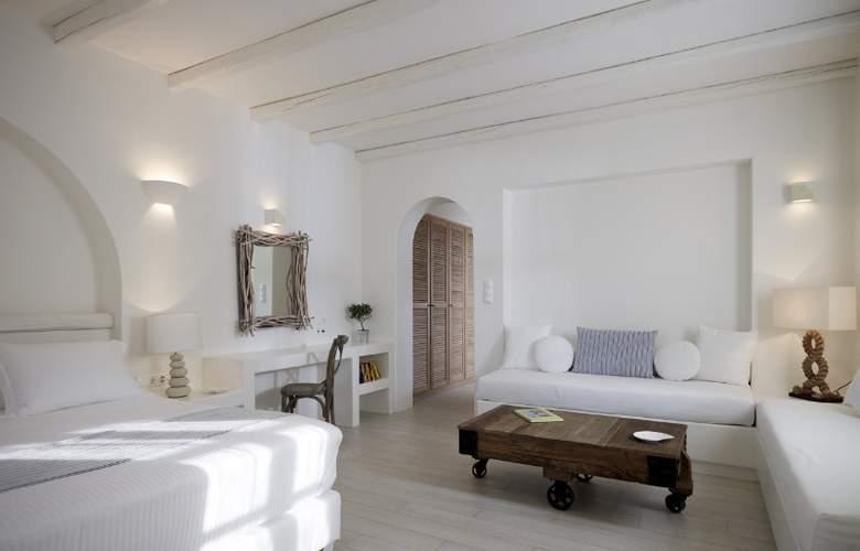 Villa Marandi - Room - 3
