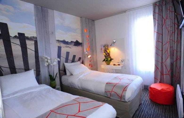 Best Western Plus Karitza - Hotel - 4