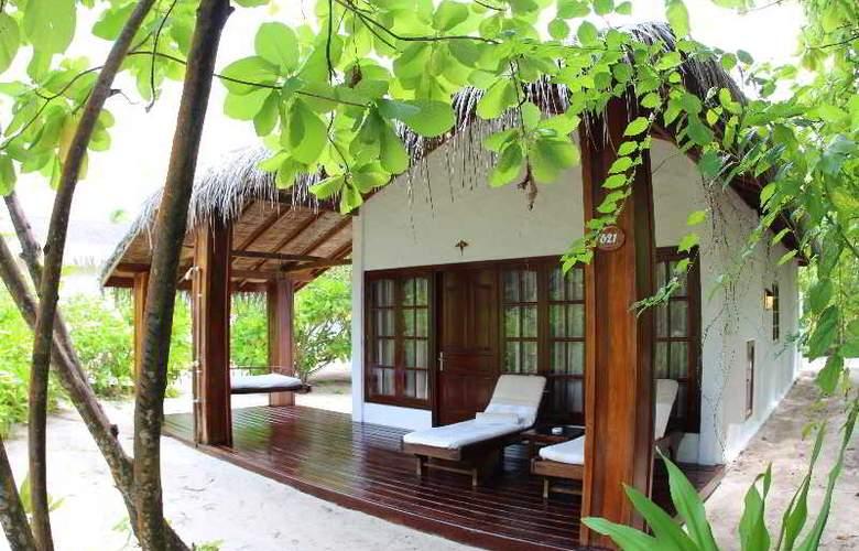 Palm Beach Resort & Spa Maldives - Room - 34