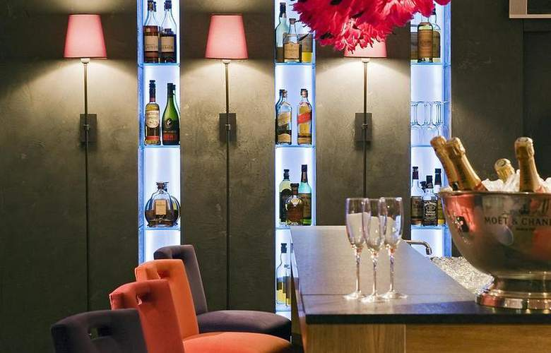 Pullman Toulouse Airport - Bar - 43