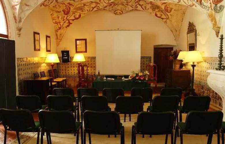 Pousada de Vila Viçosa - D. Joao IV - Conference - 18