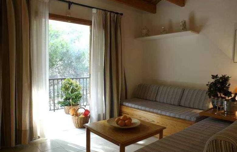 Es Baulo Petit Hotel - Room - 5