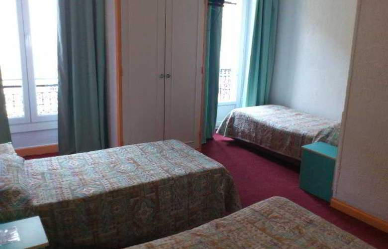 Saint Gothard - Room - 13