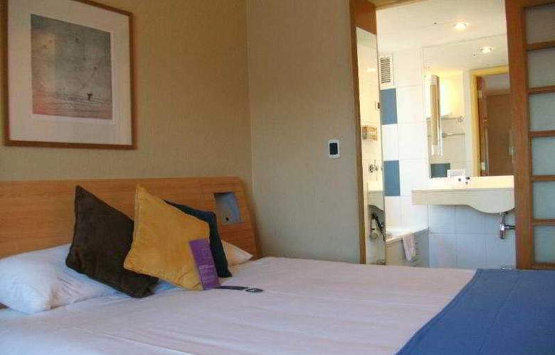 Novotel Santiago Vitacura - Room - 8