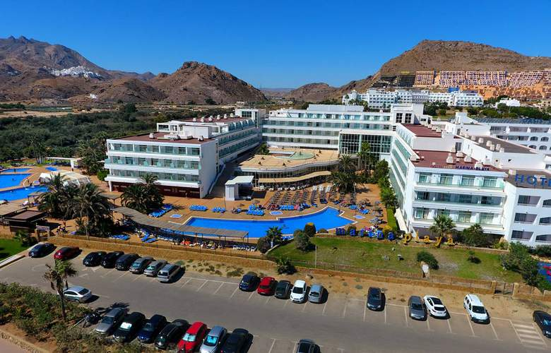 Servigroup Marina Playa - Hotel - 8