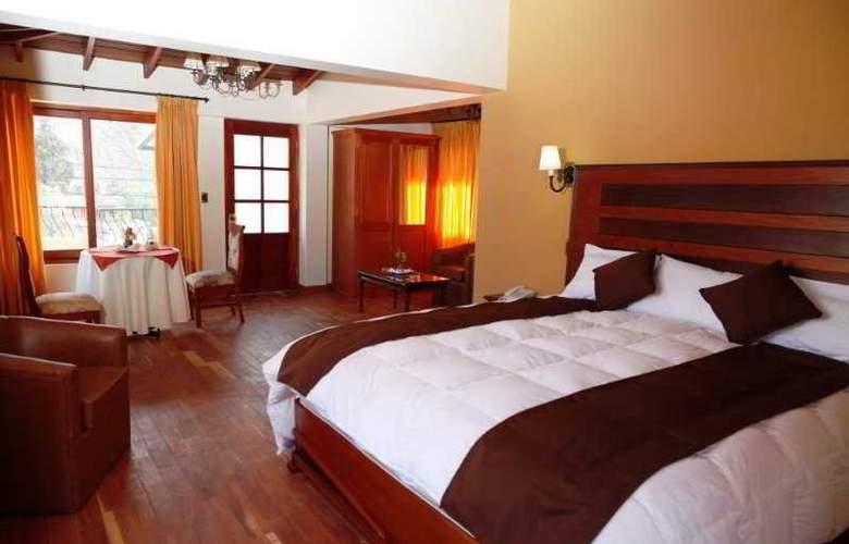 Mabey Urubamba - Room - 4
