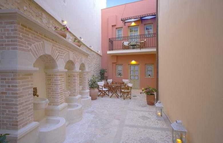 Casa Moazzo - Hotel - 0