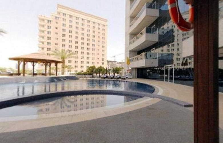 Copthorne Dubai - Pool - 5