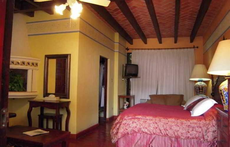 Hacienda de las Flores - Room - 1