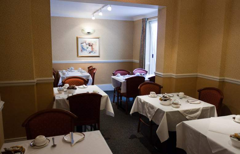 The Victor - Restaurant - 3