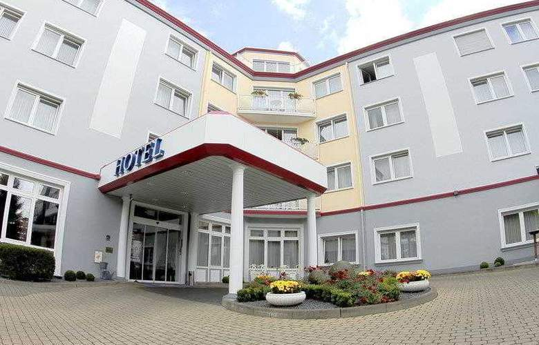 Best Western Hotel Am Papenberg - Hotel - 12
