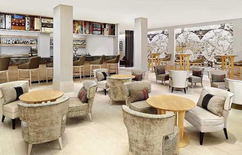 Sheraton Heathrow Hotel - Bar - 15