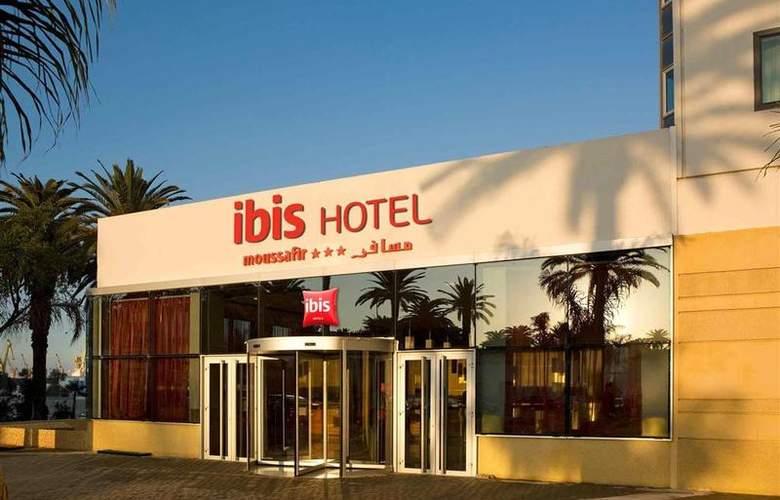 ibis Casablanca City Center - Hotel - 1