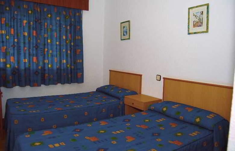El Trebol - Room - 13