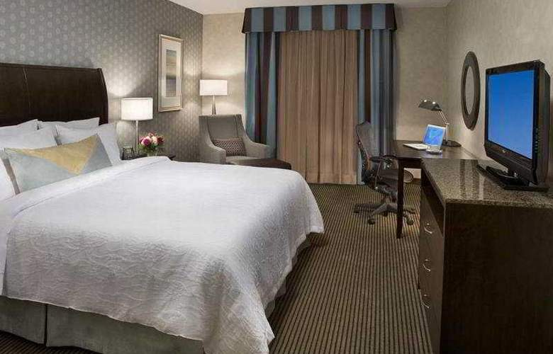 Hilton Garden Inn Toronto Airport West Mississauga - Room - 2