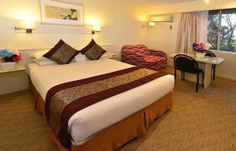 Best Western Twin Towers Inn - Hotel - 4