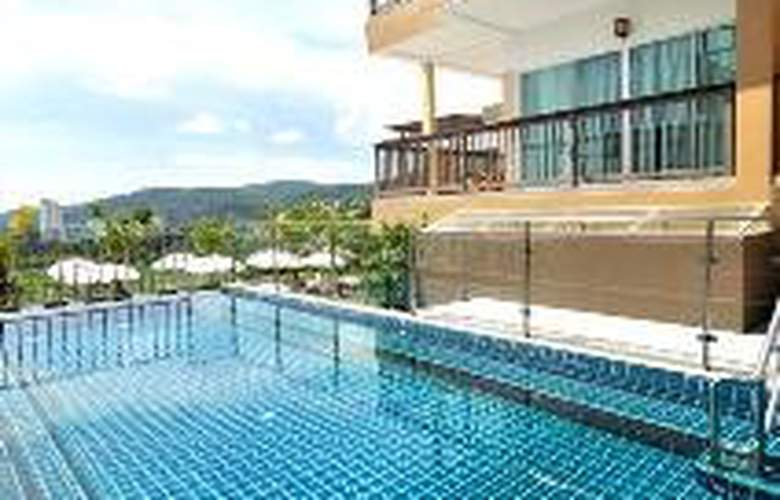 Princess Seaview Resort & Spa - Pool - 9
