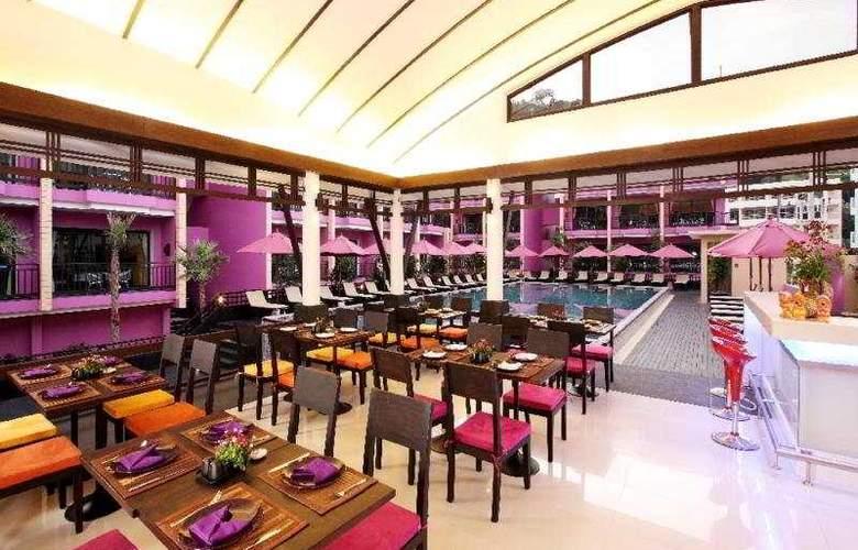 Phuvaree Resort Phuket - Restaurant - 7