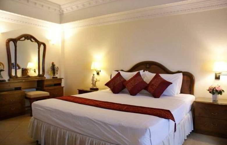 LK Royal Suite - Room - 8