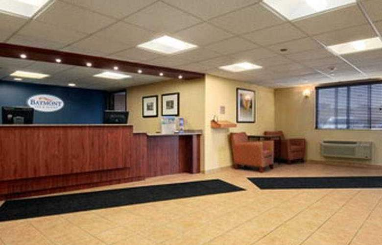 Stay Express Inn & Suites Houston Hobby Airport - General - 1