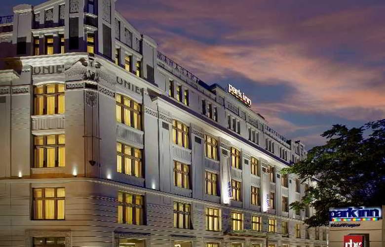 Park Inn Hotel Prague - Hotel - 0