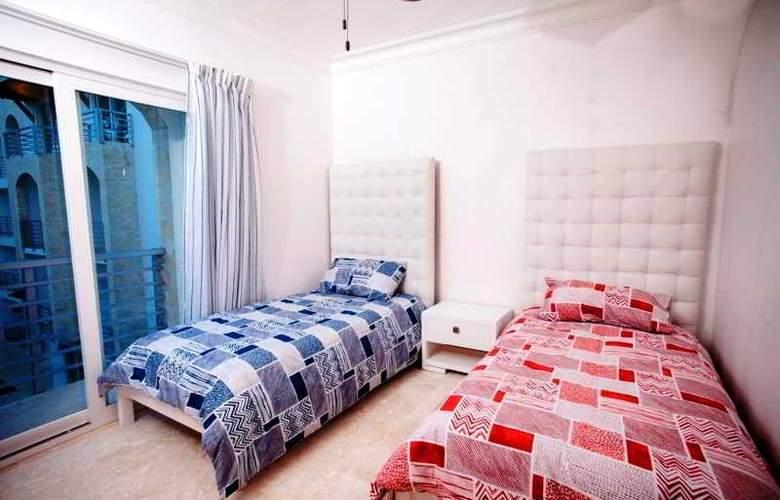 Chateau del Mar Ocean Villas & Resort - Room - 12