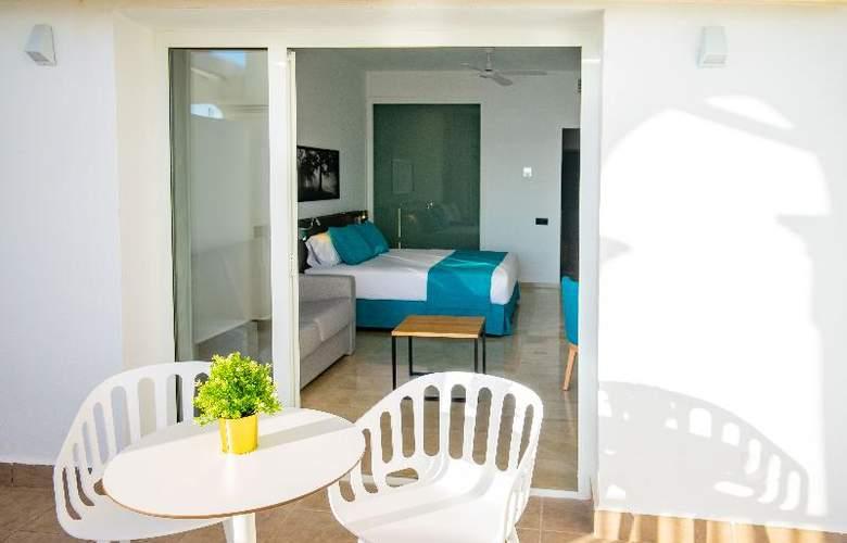 Moon Hotel & SPA - Room - 2