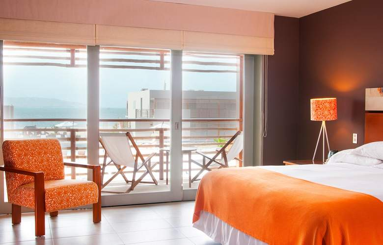 Doubletree By Hilton Resort Peru Paracas - Room - 11