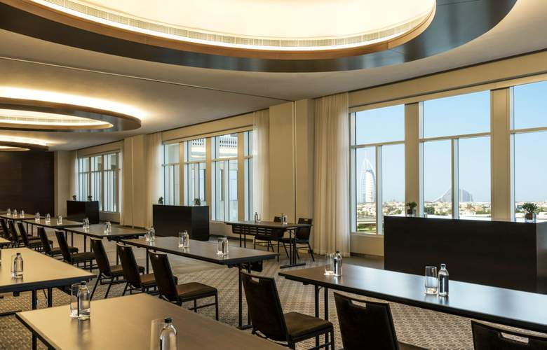 Sheraton Dubai Mall of the Emirates - Conference - 14