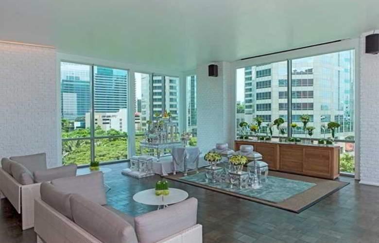 Oriental Residence Bangkok - Conference - 42