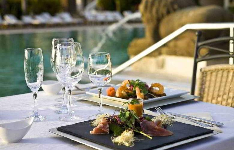 Regency Country Club Apartments Suites - Restaurant - 13
