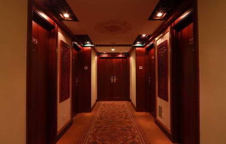 Beijing Shindom Inn Qian Men Tian Jie - Hotel - 4