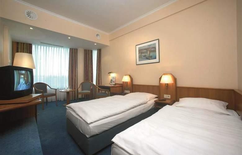 Best Western Hotel International - Room - 0