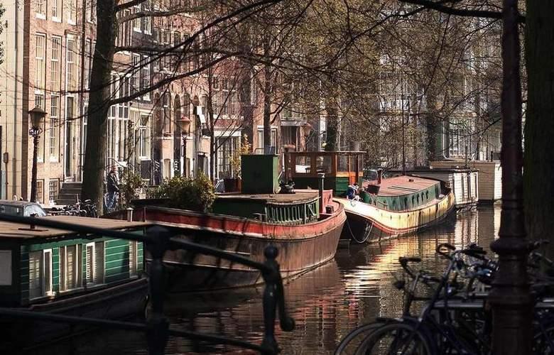 INK Hotel Amsterdam MGallery by Sofitel - Hotel - 21