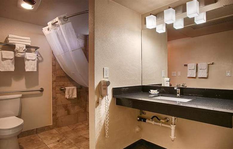 Best Western Arizonian Inn - Room - 62
