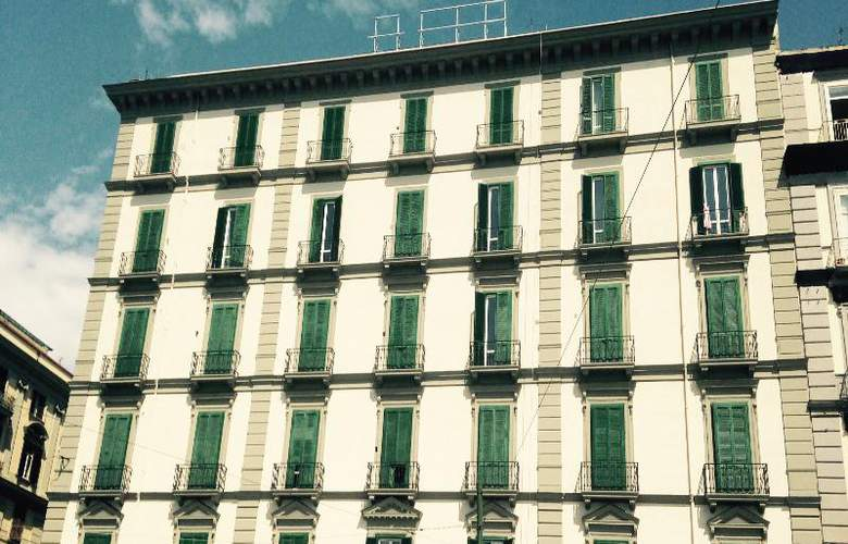 B&B Hotel Napoli - Hotel - 7