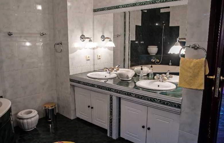 Villa Saga Paradiso - Room - 34