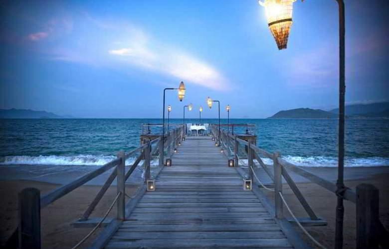 Evason Ana Mandara Resort Nha Trang - Sport - 16