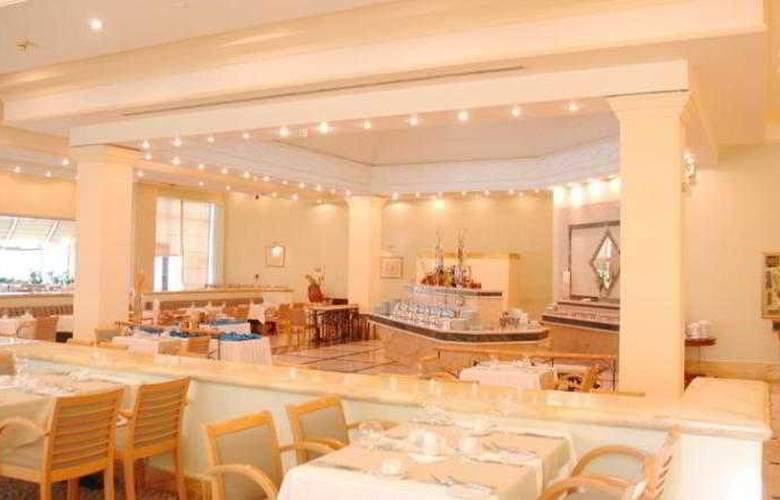 Ramada Plaza Astana Hotel - Restaurant - 2