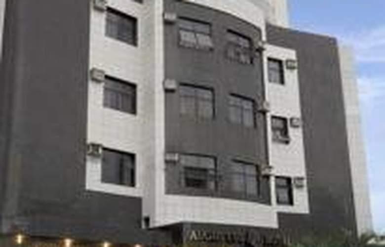 Augustus Plaza Inn - Hotel - 0