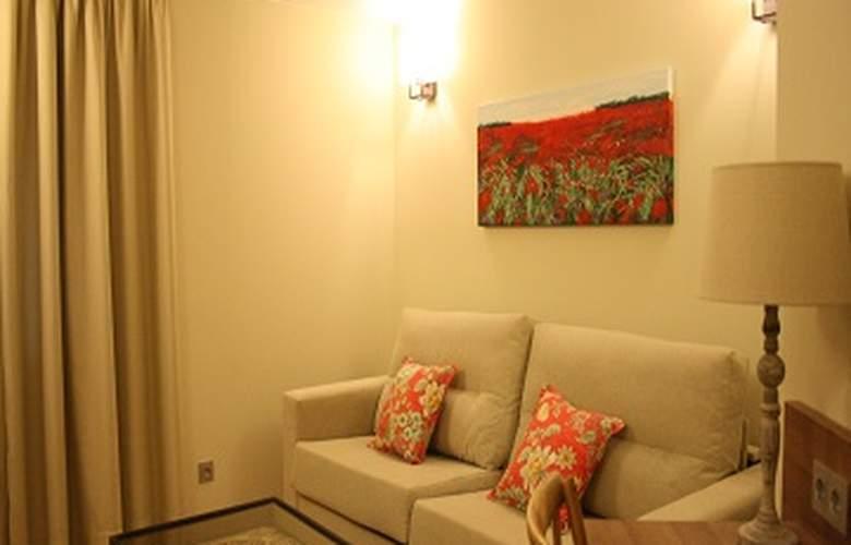 Hotel&Spa Real Villa Anayet - Room - 4
