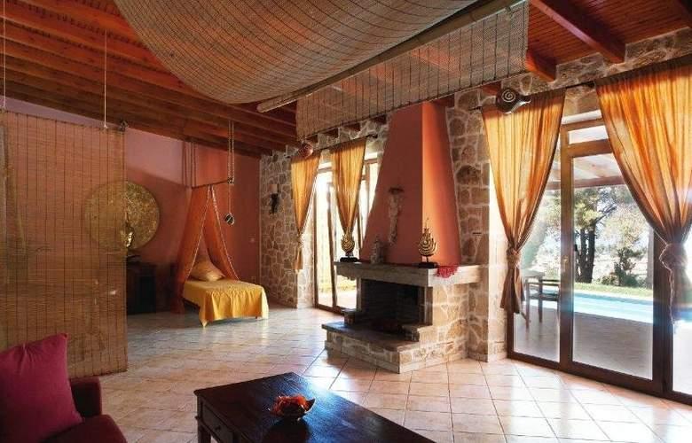 Alia Palace - Hotel - 1