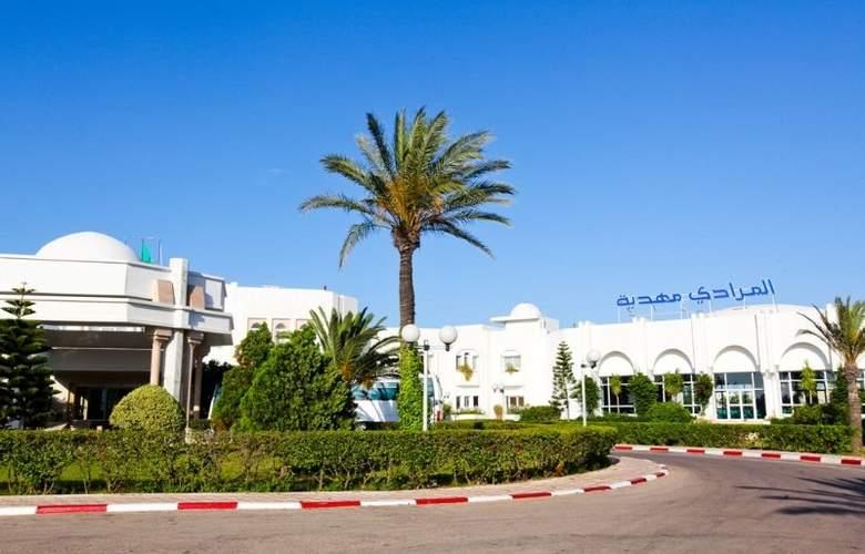 El Mouradi Mahdia - Hotel - 0